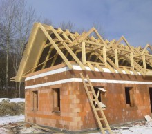 Rodinný dům Domaslavice -