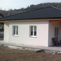 Rodinný dům Most - 2011 - Most -