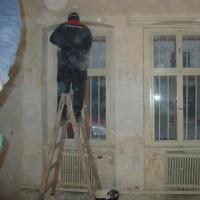 Rekonstrukce hostince Klíny - 2008 - Klíny -