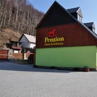 Pension Stará Hračkárna - 2010 - Český Jiřetín -