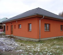 Rodinný dům Drahkov -