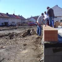 Rodinný dům Litvínov - 2008 - Litvínov -