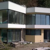 Rodinný dům Meziboří - 2010 – 2012 - Meziboří u Litvínova -